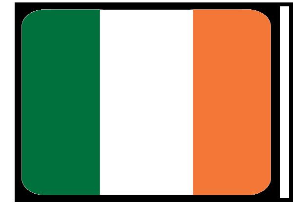 Irish flag png