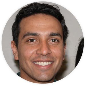 Jordan Sanchez Head of Marketing