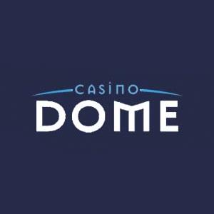 casinodome casino logo