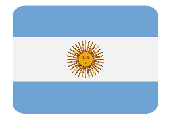 foxbonus flag argentina