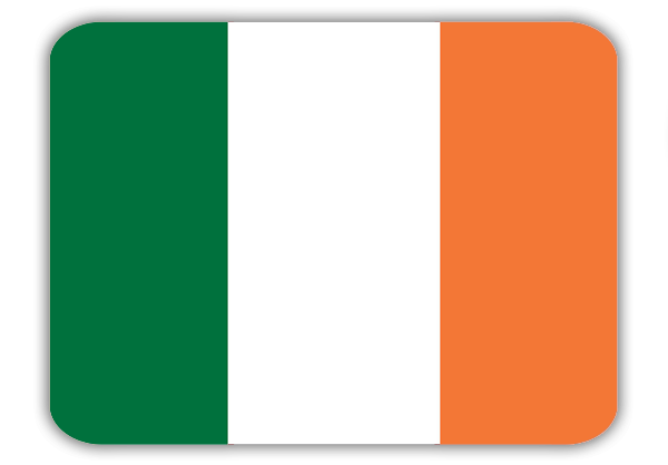 Irish flag png