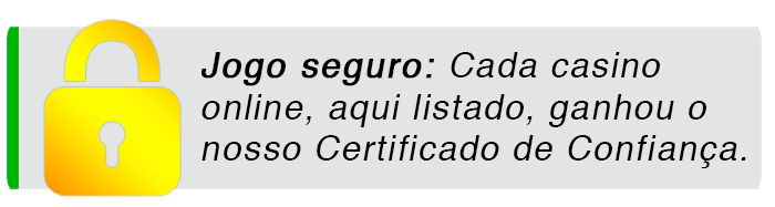casinos novos para portugueses