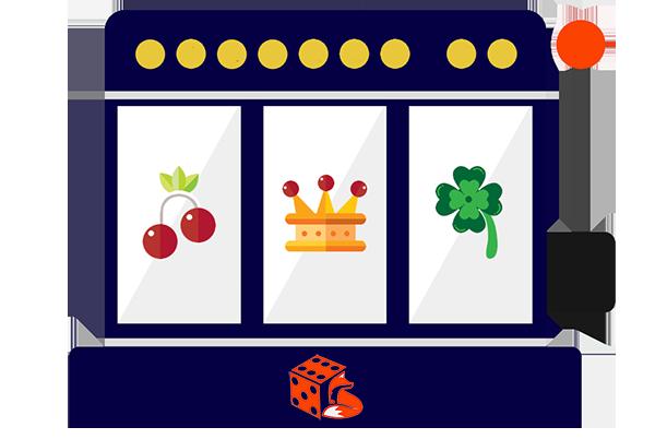 Melhores Slots online, com o maior RTP