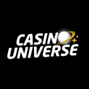 casino universe mail top pick